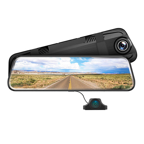 Streaming Dash Cam